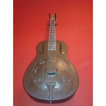 Dobro National Triolian 1929 Made In Usa