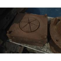 Matriz De Rueda De 11 Cm De Diámetro Para Inyectora