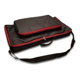 Bolso Pioneer Sx2 O 3 - Controlador Y Notebook Hasta 17 Pulg