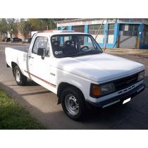 Chevrolet D20 1992 Diesel .. $ 105.000 Y Cuotas..!!