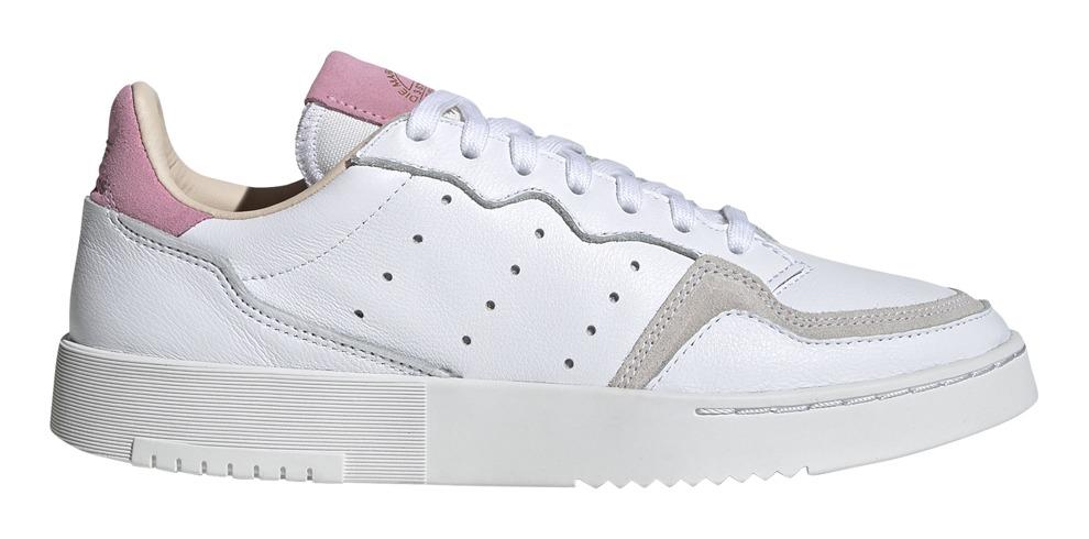 Zapatillas adidas Originals Moda Supercourt W Mujer Bl/gr