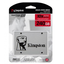 Disco Solido Kingston 240gb Ssd Now V300 Sata Nuevo Garantia