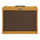 Amplificador Fender Tweed Series Blues Deluxe Reissue Valvular 40w 220v