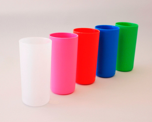 Everplast vasos plasticos