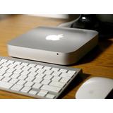 Mini Mac Late 2014 I5 4ram 500g (x New iPad O Macbook Air )