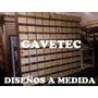 Gavetero / Cajon Organizador Para Estanterias