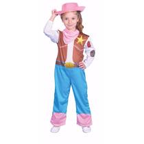 Educando Disfraz Sheriff Callie Disney Dramatización Nenas