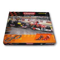 Pista Slot Carrera Go!!! Speed Up Original 1/43 Formula Uno