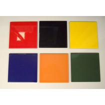 Azulejos Ceramicos De Colores 15 X 15 Españoles