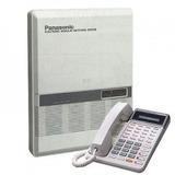 Central Panasonic 616 Con Telefono Programador