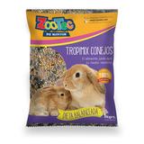 Tropimix Para Conejos 1 Kg