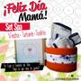 Turbante De Toalla+vincha+toallita+canasta. Para Mama