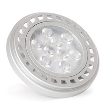 Pack X 6 Lamparas Ar111 Led 15w Macroled Dimerizable 220v
