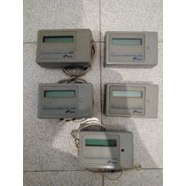Indicadores Para Cabinas Telefónicas Discar Inti 1 X 5