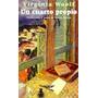 Virginia Woolf - Un Cuarto Propio