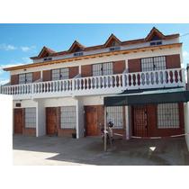 Alquilo Mar Del Tuyu-3 Dormitorios-2 Baños-cochera-parrilla