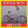 Bicicleta Bmx Freestyle Kelinbike Cromada Rotor R.20 Cdisk