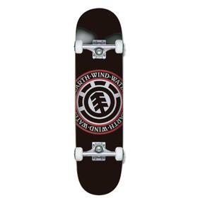 Tabla De Skate Completo Element Seal 8 Colgmsel