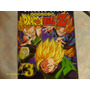 Dragon Ball Z 3 - Sticker Album (topps Argentina Srl)