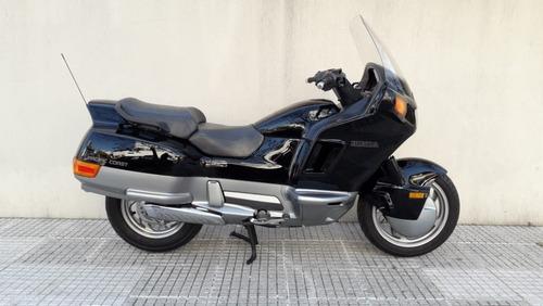Honda Pacific Coast 800 Excelente Estado En Brm !!!