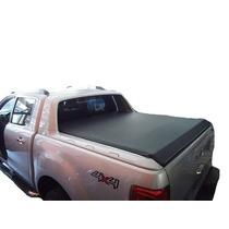 Lona Con Estructura De Aluminio Ford Ranger 2012/13 Limited