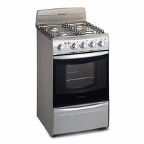 Cocina Patrick Cpf8151mvs 51cm Válvula Seg Envío Gratis Pais