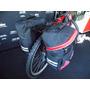 Alforjas Laterales Para Bicicleta Dc Bike