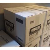Aceite Original Yamalube Tcw3 2 T X Caja 12 L  Fuera Borda
