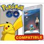 Celular Tablet 7pulg 4g Gps Smartphone Compatible Pokemon Go