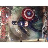 Capitan America  Avenger Infinity War Vengadores