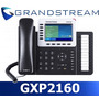 Teléfono Ip Grandstream Gxp 2160 - Centrales Ip Asterisk