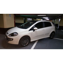 Vendo Fiat Punto Sporting - Financiado - No Permuto