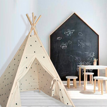 Carpa India - Tipi - Casita Infantil