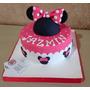 Tortas Infantiles De Mickey - Minnie