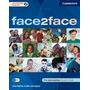 Face 2 Face Pre-intermediate Student`s Book & Wb + Cd