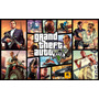 Gta 5 Ps3 Digital | Stock Inmediato| Gta V | Pichi Games |