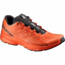 Zapatillas Salomon Sonic Pro Running Palermo Local Oficial