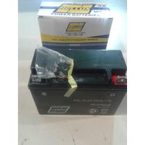 Bateria De Gel Hellux Ytx6,5 Motomel Xmm Garantia 6 Meses