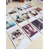 Regalo Adolescentes Original Mini Fotos  Para Decorar X25