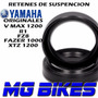 Reten Barral Yamaha Fazer 1000 R1 Xt1200z V Max En Mg Bikes