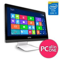 Aio Pc All In One Intel I5 19.5'' Hd 8gb Ram 1tb Asus H110t