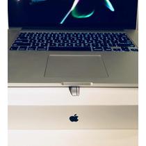 Macbook Pro 15 2015 I7 256gb