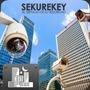 Instalacion Camaras De Seguridad En Edificios Y Consorcios