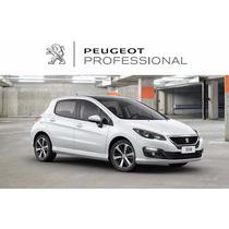 Peugeot 308 Feline Hdi 0km -- Venta Directa De Fábrica --