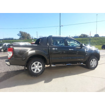 Ford Ranger Xl 4x2 Doble Cabina