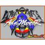 Carenados De Motos Nuevos En Abs Para Honda Cbr1000rr 2006/7