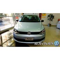 Volkswagen Voyage Trendline Okm 2016 Contado Financiado
