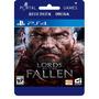 Lords Of The Fallen Ps4 Digital Alquiler Offline