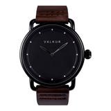 Reloj Valkur Blaz - Reloj De Hombre Malla De Cuero