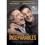 Inseparables (2016) Opción Digitalizable